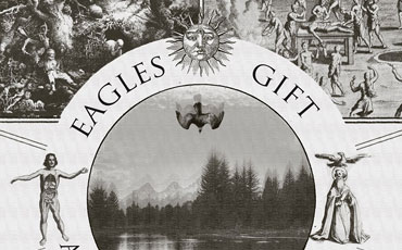 Eagles Gift : Vol Planant
