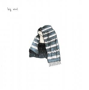 big-wool