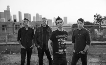 [COMPLET] Anti-Flag
