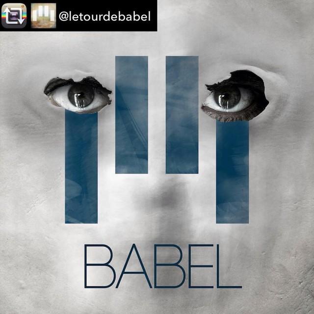 letourdebabel annonce la sortie de son nouvel EP pour lehellip