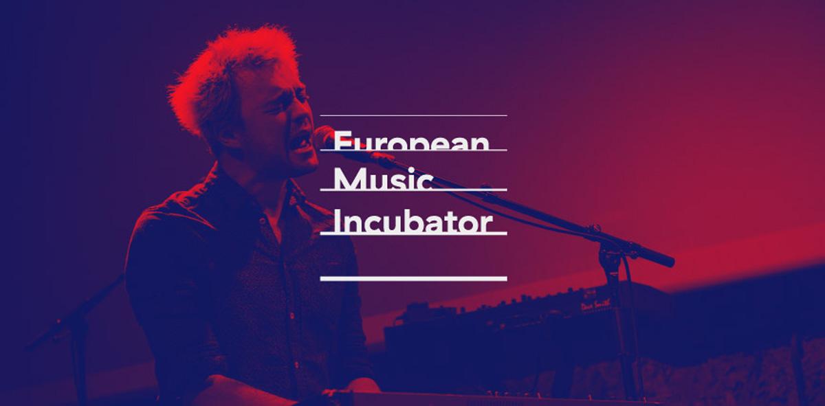 European-Music-Incubator
