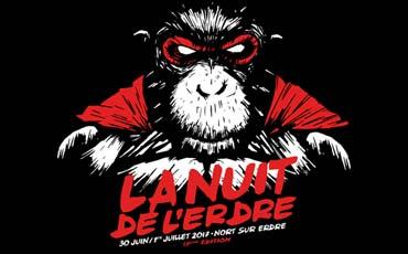 Gagnez vos places pour le Festival La Nuit de l'Erdre
