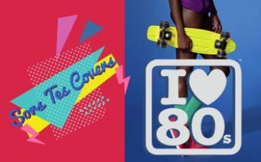 [COMPLET] Sors tes Covers : « I ♡ 80's »