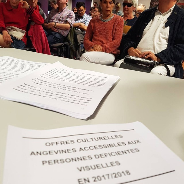 accessibilite Angers theatrelequai 14 structures culturelles prsentent leurs offres artistiqueshellip