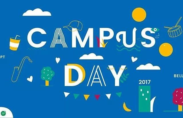 Demain nous serons au Campus Day avec un stand dinfohellip
