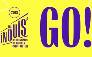 Les iNOUïS du Printemps de Bourges: Go! Go! Go!