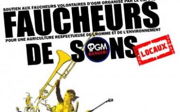 Faucheurs de Sons – Locaux