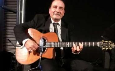 Tchavolo Schmitt Trio