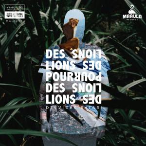 Des Lions_Derviche_cover