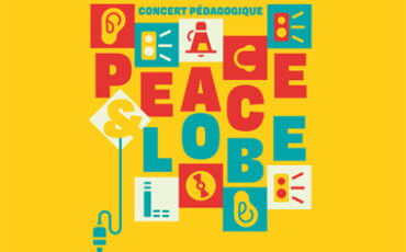 Peace and Lobe