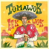 Tomawok_EekAMouse_cover