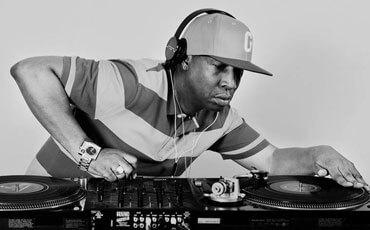 Hey Mr. DJ?