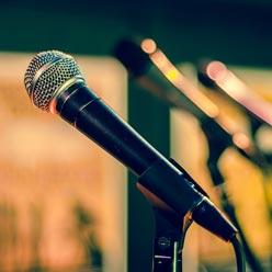 Atelier chant pour l'Université d'Angers