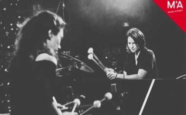Chloé & Vassilena Serafimova – Tribute to Steve Reich