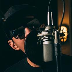 Atelier Beatbox pour l'Université d'Angers