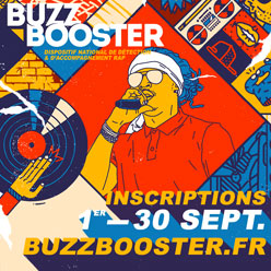 Buzz Booster #11 : appel à candidature