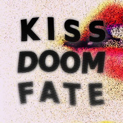 Kiss Doom Fate sort un EP