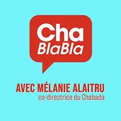Chablabla : Mélanie Alaitru