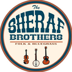 THE SHERAF BROTHERS