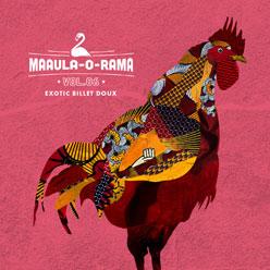 MaAuLa-o-rama Vol.6 - Exotic Billet Doux