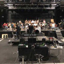 [REPORT EN COURS] Live Stream Arcania & l'Orchestre J. du Bellay